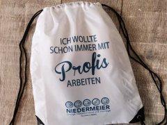 Rucksack Niedermeier Umzüge