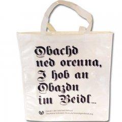 Einkaufstasche DVAG RGS